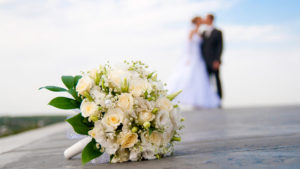 Lisa & David - Flourish Flowers, Weddings
